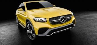 Νέο Concept SUV από τη Mercedes