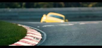 Video: Η νέα Porsche Cayman GT4 στην πίστα