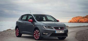 Νέο πρόγραμμα για το SEAT Ibiza