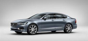 Η μεγάλη δύναμη της Volvo
