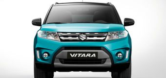 Ανάκληση 386 Suzuki Vitara