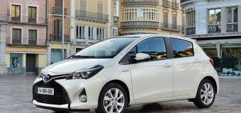 Ανάκληση για 555 Toyota Yaris
