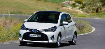48,7% αύξηση στις πωλήσεις αυτοκινήτων το Μάιο
