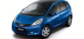 Ανακαλούνται 11.875 Honda στην Ελλάδα