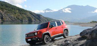 Jeep Renegade από 19.900€