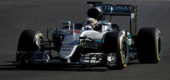 Pole Position για τον Hamilton στο Μεξικό