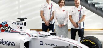 Stroll και Bottas οι οδηγοί της Williams για το 2017