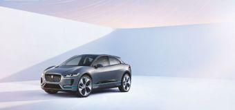 Το νέο πρωτότυπο μοντέλο της Jaguar