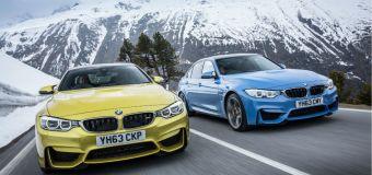 Τί επιφυλάσσει το μέλλον για τις BMW M;