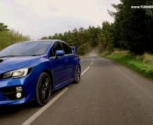 Video: Subaru Impreza WRX STI