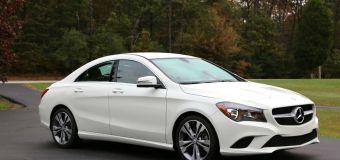 Παγκόσμια ανάκληση της Mercedes για 1.000.000 οχήματα