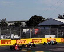 Νίκη για Ferrari και Vettel στην Αυστραλία