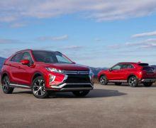 Το νέο Mitsubishi Eclipse Sport  έρχεται με την τεχνολογία του EVO