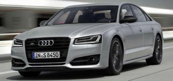Τέσσερα νέα προγράμματα χρηματοδότησης από την Audi