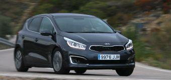 Νέες μειωμένες τιμές για το Kia Ceed