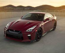 Μία ακόμη ειδική έκδοση του Nissan GT – R