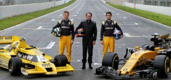 40 χρόνια για τη Renault στην F1