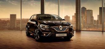 Akaju, η πιο πολυτελής έκδοση του Renault Megane