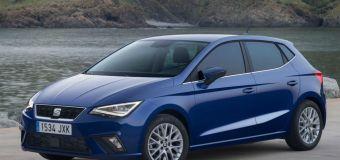 Ανακαλούνται 169 SEAT Ibiza στη χώρα μας