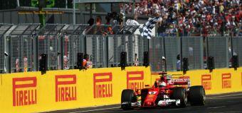 1 – 2 η Ferrari με σημαντική νίκη Vettel στην Ουγγαρία