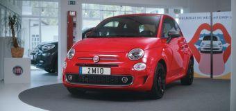 2.000.000 Fiat 500