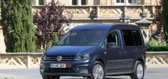 Συνεργασία της Kosmocar με τη ΔΕΠΑ για τα επαγγελματικά οχήματα της Volkswagen