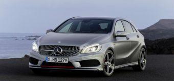 Ανάκληση για 1.912 Mercedes στη χώρα μας