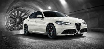 Giulia Sport Edition