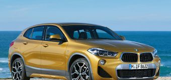 Νέα έκδοση της BMW X2 στη χώρα μας