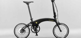 Το ηλεκτρικό ποδήλατο της Prodrive