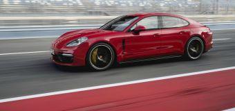 Porsche Panamera GTS και GTS Sport Turismo