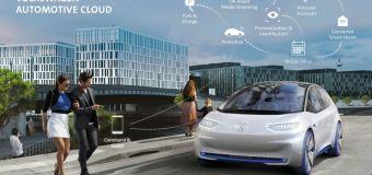 Συνεργασία της Volkswagen με τη Microsoft