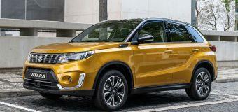 Το Suzuki Vitara facelift στην ελληνική αγορά