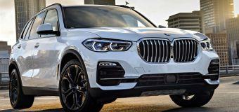Η νέα BMW X5 στην ελληνική αγορά