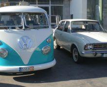 Η απόφαση του Υπουργείου Μεταφορών για τα ιστορικά οχήματα