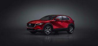 CX-30 το νέο SUV της Mazda