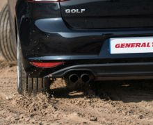 General Tire Altimax One και Altimax One S