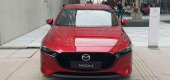Η Mazda και επίσημα στην Ελλάδα