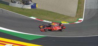 Εκπληκτική νίκη του Verstappen στην Αυστρία