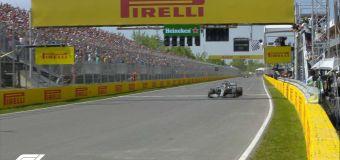 Την καρό σημαία ο Vettel, τη νίκη ο Hamilton στον Καναδά