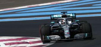 Εύκολα ο Hamilton την Pole Position στη Γαλλία