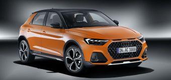 Η νέα πρόταση της Audi για το A1