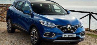 Renault Kadjar από 19.790€