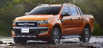 Ανακαλούνται 1.058 Ford Ranger