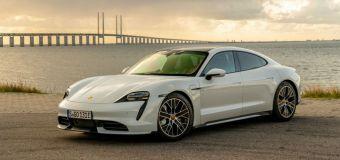 Οι τιμές της Porsche Taycan στην Ελλάδα