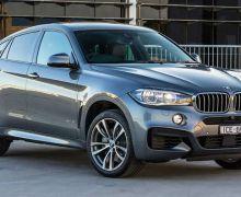 Ανακαλούνται 711 BMW 3 Series, 5 Series, X6 και X6M