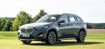 Η BMW X1 xDrive 25e και η 216d Gran Coupe στην ελληνική αγορά