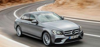 Ανακαλούνται 483 Mercedes-Benz E-Class και CLS