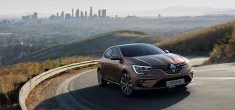 Ανανεωμένο Renault Megane