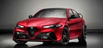 Οι ισχυρές Alfa Romeo Giulia GTA και GTAm